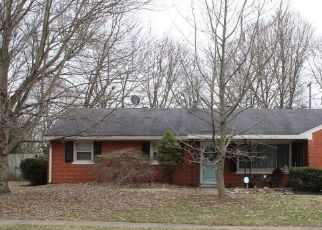 Pre Foreclosure in Lexington 40517 DARTMOUTH DR - Property ID: 1432407702