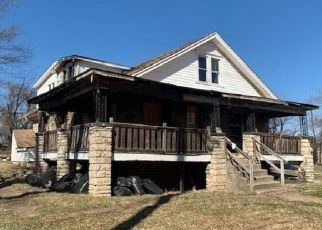 Pre Foreclosure in Kansas City 66104 N 27TH ST - Property ID: 1432433988