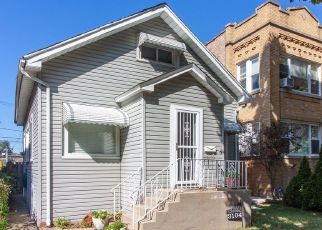 Pre Foreclosure in Chicago 60641 N LUNA AVE - Property ID: 1432637636