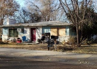 Pre Foreclosure in Boise 83713 SHAMROCK ST - Property ID: 1432764647
