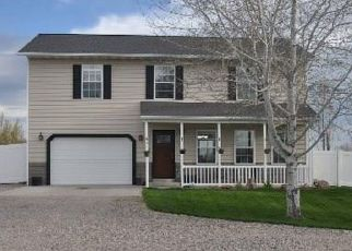 Pre Foreclosure in Rigby 83442 E 1ST S - Property ID: 1432770783