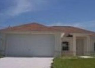 Pre Foreclosure in Avon Park 33825 W STRYKER RD - Property ID: 1432788740