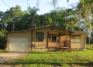 Pre Foreclosure in Brooksville 34601 WILDWOOD DR - Property ID: 1432809313