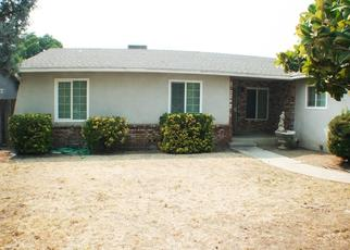 Pre Foreclosure in Clovis 93611 RENN AVE - Property ID: 1432850940