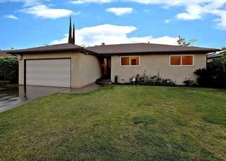 Pre Foreclosure in Fresno 93710 N 2ND ST - Property ID: 1432857946
