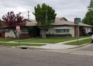 Pre Foreclosure in Fresno 93726 N BOND AVE - Property ID: 1432858821