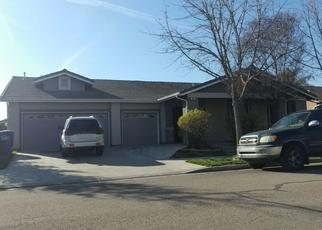 Pre Foreclosure in Reedley 93654 S APPLE AVE - Property ID: 1432864950
