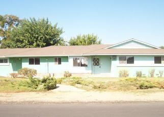 Pre Foreclosure in Fresno 93706 W LARSEN AVE - Property ID: 1432866249