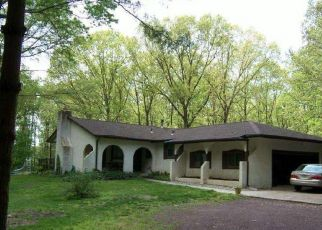 Pre Foreclosure in Franklinville 08322 N BLUE BELL RD - Property ID: 1432870187