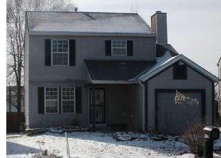Pre Foreclosure in Reynoldsburg 43068 GORMSLEY DR - Property ID: 1432872832