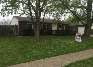 Pre Foreclosure in Hilliard 43026 TORRINGTON ST - Property ID: 1432881587