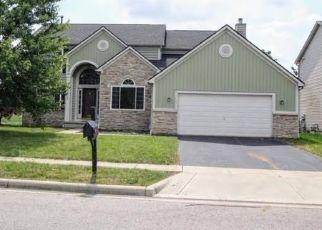 Pre Foreclosure in Blacklick 43004 MORRISON FARMS DR - Property ID: 1432883329
