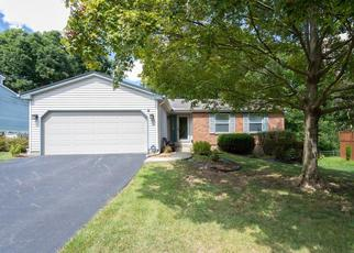 Pre Foreclosure in Columbus 43230 CAMROSE CT - Property ID: 1432897796
