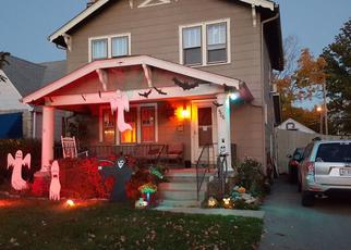 Pre Foreclosure in Columbus 43204 CHESTERSHIRE RD - Property ID: 1432900864
