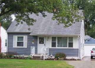 Pre Foreclosure in Columbus 43213 S ASHBURTON RD - Property ID: 1432915302