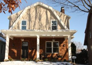 Pre Foreclosure in Columbus 43204 S BRINKER AVE - Property ID: 1432922311