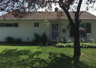 Pre Foreclosure in Columbus 43213 S YEARLING RD - Property ID: 1432931513