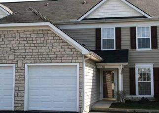 Pre Foreclosure in Blacklick 43004 PINEY CREEK DR - Property ID: 1432933707