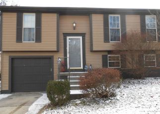 Pre Foreclosure in Grove City 43123 WARFIELD DR - Property ID: 1432937197