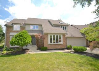 Pre Foreclosure in Dublin 43017 GILMERTON CT - Property ID: 1432938968