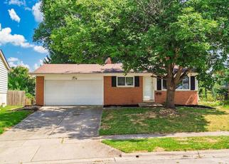 Pre Foreclosure in Columbus 43232 JAMESON DR - Property ID: 1432950345