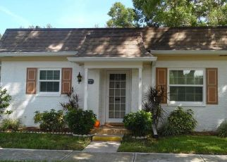 Pre Foreclosure in Clearwater 33756 S LAKE AVE - Property ID: 1432986702