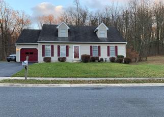 Pre Foreclosure in Birdsboro 19508 BERKS ST - Property ID: 1433215315