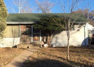 Pre Foreclosure in Denver 80219 S BEACH CT - Property ID: 1433245993