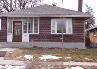 Pre Foreclosure in Denver 80205 N ELIZABETH ST - Property ID: 1433251228