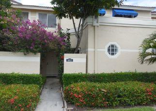 Pre Foreclosure in Deerfield Beach 33442 DEER CREEK CORONA WAY - Property ID: 1433256488