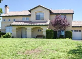 Pre Foreclosure in Palmdale 93552 52ND ST E - Property ID: 1433356797