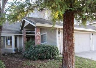 Pre Foreclosure in Antelope 95843 ACKERSON WAY - Property ID: 1433443505
