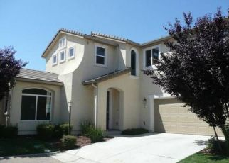 Pre Foreclosure in Sacramento 95835 PAINTED OCEAN PL - Property ID: 1433515782