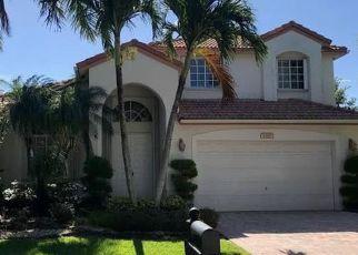Pre Foreclosure in Pompano Beach 33073 MALLARDS WAY - Property ID: 1433552564