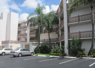 Pre Foreclosure in Fort Lauderdale 33324 MOCKINGBIRD LN - Property ID: 1433650670