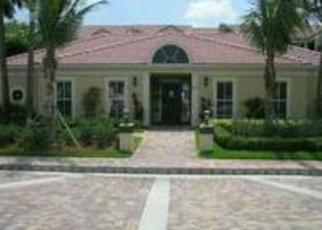 Pre Foreclosure in Pompano Beach 33071 RIVERSIDE DR - Property ID: 1433701472