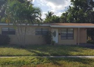 Pre Foreclosure in Fort Lauderdale 33312 JACKSON BLVD - Property ID: 1433781175