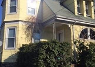 Pre Foreclosure in Taunton 02780 NEWCOMB PL - Property ID: 1433871402