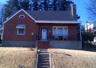 Pre Foreclosure in Rosedale 21237 EDWILL AVE - Property ID: 1434075499