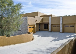 Pre Foreclosure in Fountain Hills 85268 N ROCKVIEW CT - Property ID: 1434173159