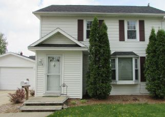 Pre Foreclosure in Appleton 54915 S LAWE ST - Property ID: 1434248950