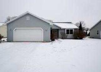 Pre Foreclosure in Appleton 54914 W WEILAND LN - Property ID: 1434268652