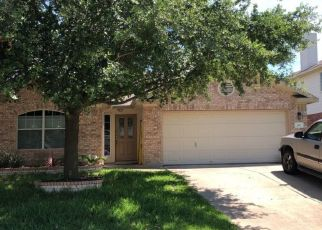 Pre Foreclosure in Pflugerville 78660 HIDDEN LAKE XING - Property ID: 1434371124