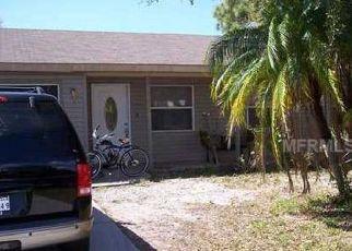 Pre Foreclosure in Sarasota 34237 N LOCKWOOD RIDGE RD - Property ID: 1434443845