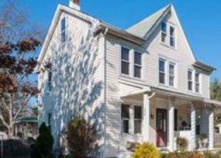 Pre Foreclosure in Gibbsboro 08026 MARLTON AVE - Property ID: 1434525295