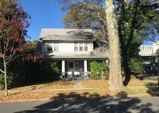 Pre Foreclosure in Glen Ridge 07028 SHERMAN AVE - Property ID: 1434562527