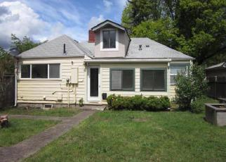 Pre Foreclosure in Eugene 97401 HARLOW RD - Property ID: 1434569534