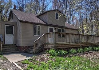 Pre Foreclosure in Eden 14057 DERBY RD - Property ID: 1434613779