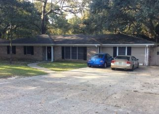 Pre Foreclosure in Saraland 36571 OAKVIEW DR - Property ID: 1434680338