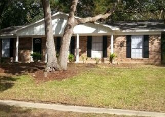 Pre Foreclosure in Mobile 36693 DIXIE LN - Property ID: 1434681211